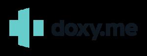 doxy me logo